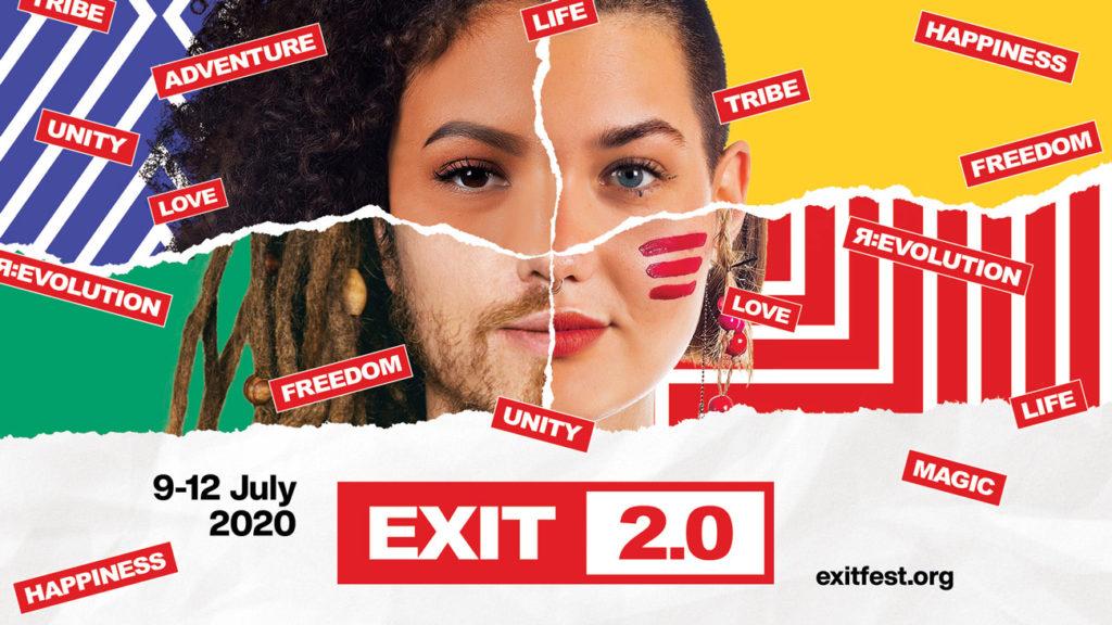 Photo: Promo (Exit festival)