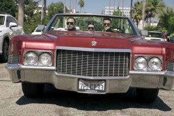 Frenkie, Kontra, Indigo/Photo: Screen Grab