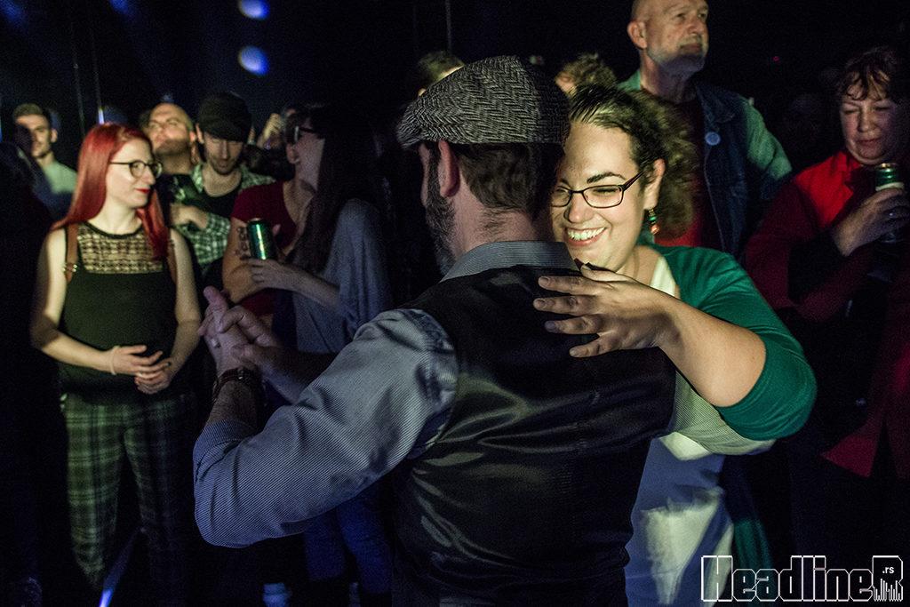Koncert Irish Stew of Sindidun/ Photo: AleX