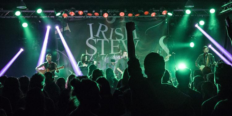 Irish Stew of Sindidun/ Photo: AleX