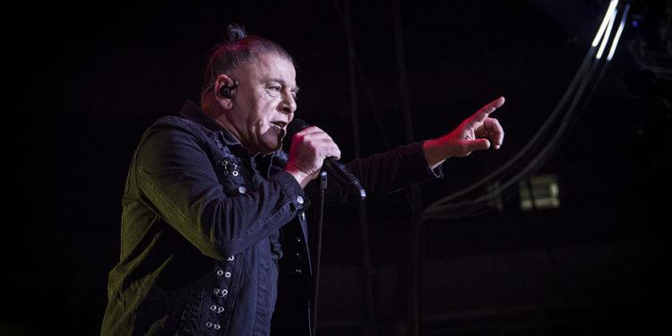 Aki Rahimovski (Štark Arena)/ Photo: AleX
