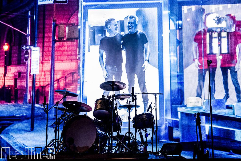 Štark Arena (koncert Brajana Adamsa)/ Photo: AleX