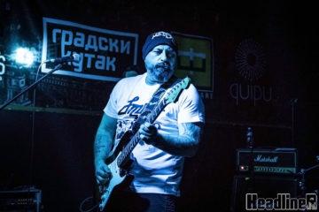 Dejan Najdanović Najda/ Photo: AleX