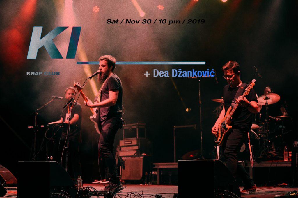 KI/ Photo: Promo