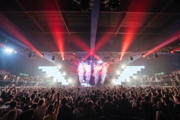 Glavni Hangar/ Photo: Promo (Exit)