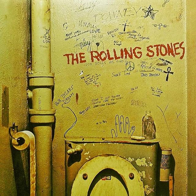 """Rolling Stones – """"Beggars Banquet"""""""