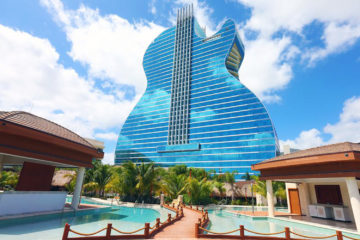 Seminole Hard Rock & Casino Hotel. promo