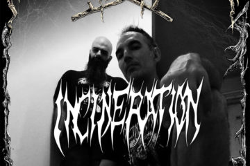 Incineration/ Photo: Promo (BelgraDeath Fest)