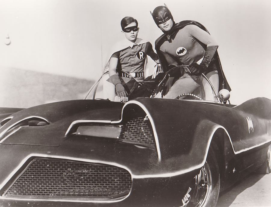 TV serija Batman, 1966/Photo: jimsworldandwelcometoit.com