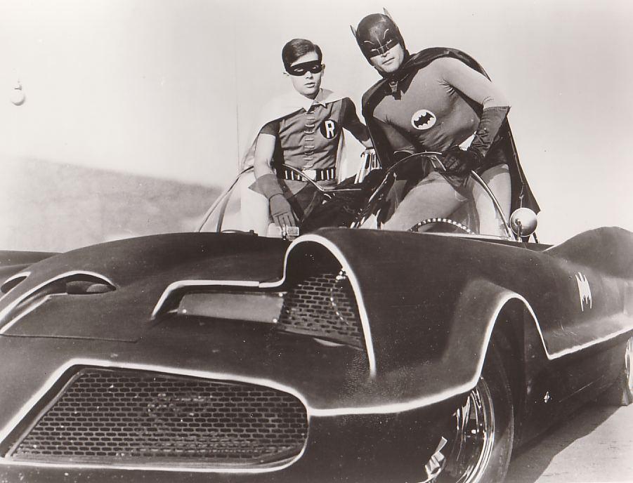 TV serija Batman, 1966/Photo: jimsworldandwelcometoit.com