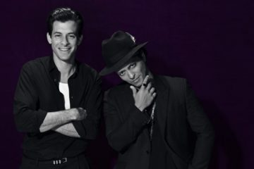Mark Ronson i Bruno Mars/Photo: Press promo