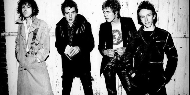 The Clash/Photo: facebook@theclash