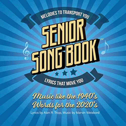 Senior Song Book, cover