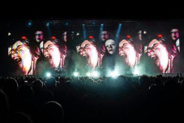 Massive Attack/Photo: facebook@massiveattack