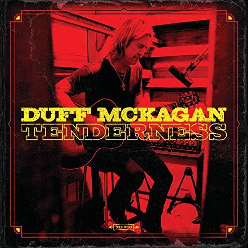 Duff McKagan, cover