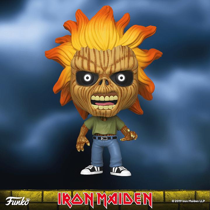 Iron Maiden Funko