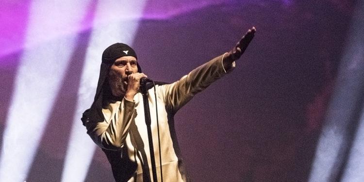 Laibach/ Photo: AleX