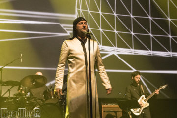 Laibach/ Photo: AleX