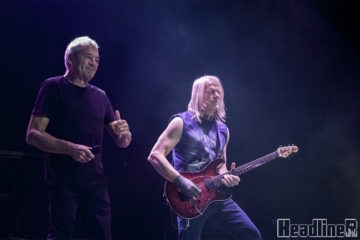 Deep Purple (Štark Arena)/ Photo: AleX