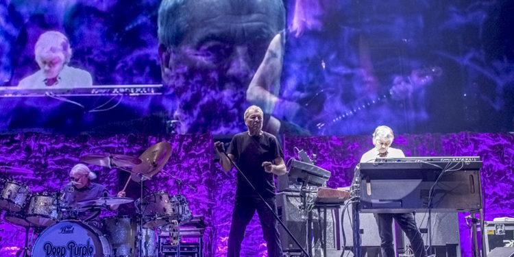 Deep Purple (Štark Arena)/ Photo: AleX