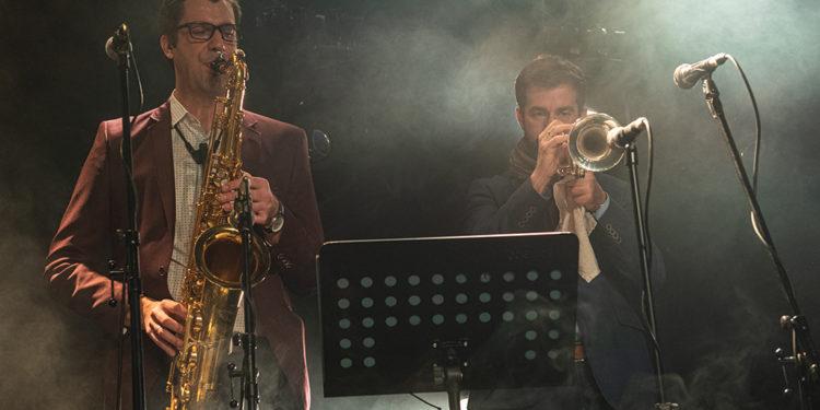 Nemanja Banović i Kristijan Mlačak/ Photo: Nemanja Đorđević