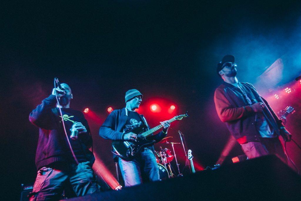 MinJah Crew/ Photo: Facebook @kashikahMC