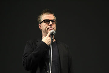 Bob Bajington/Photo: Stanislav Milojković