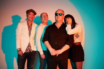 Pixies/Photo: press promo