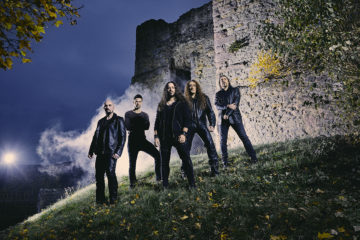 Rhapsody Of Fire/ Photo: Promo