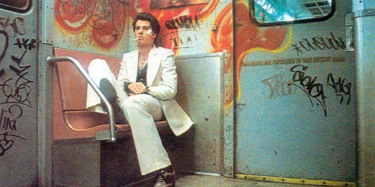 Saturday Night Fever/Photo: movie promo