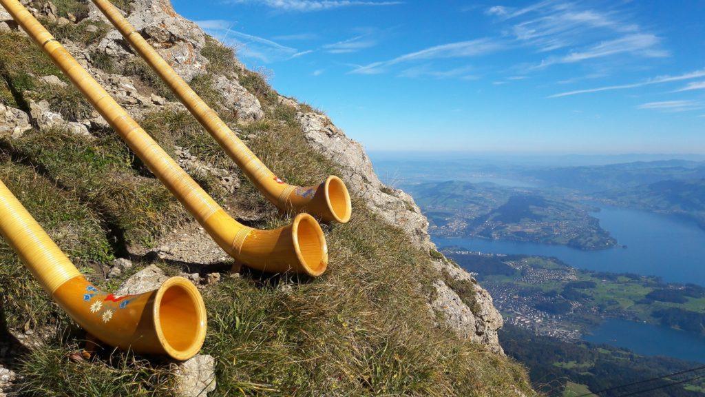 Švajcarska/Photo: Pixabay
