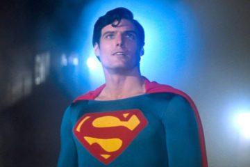 Superman, movie/Promo