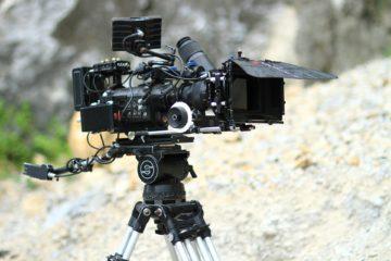 Kamera, filmska kamera, snimanje/Photo; Pixabay