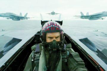 Top Gun/YouTube printscreen