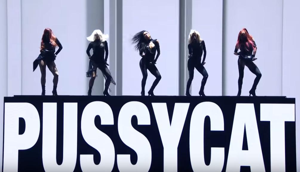 Pussycat Dolls /Photo: YouTube orintscreen