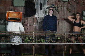 Songkillers feat. Radiofonik/Photo: YouTube printscreen