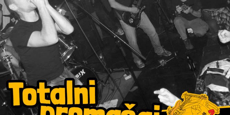 Totalni promašaj/ Photo: Promo