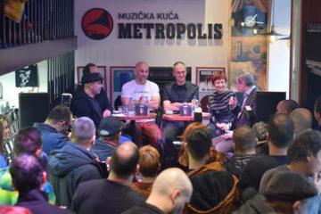 Goblini, promocija/Photo: Metropolis Music