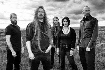 My Dying Bride/Photo: facebook@MyDyingBrideOfficial