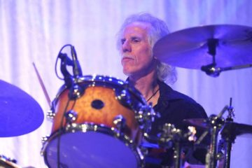 Džon Densmor/Photo: facebook@johndensmore1
