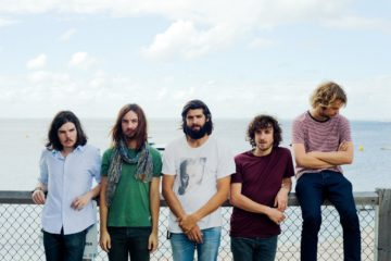 Tame Impala/Photo: facebook@tameimpala