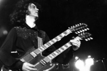 Džimi Pejdž/Photo; facebook@jimmypage