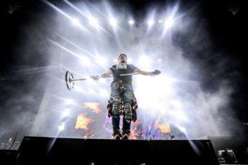 Guns N' Roses/Photo: facebook@gunsnroses