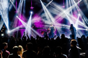 Stereo Deficit/ Photo: Promo (Garaža)