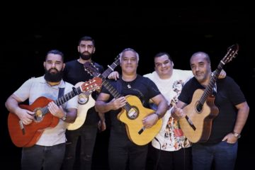 Gipsy Kings by André Reyes/ Photo: Promo
