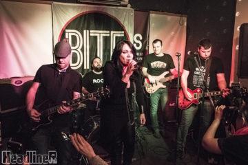 The Bite/ Photo: AleX