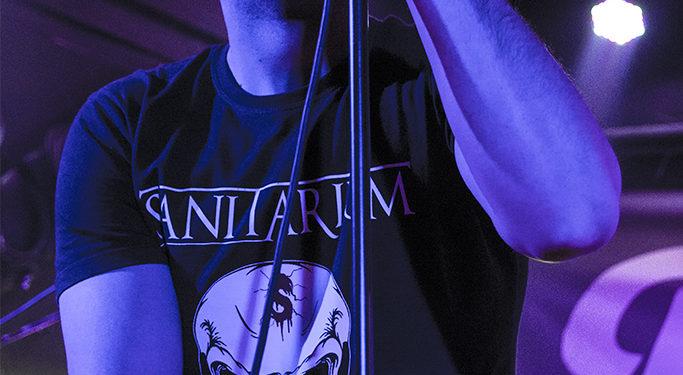 Sanitarium/ Photo: AleX