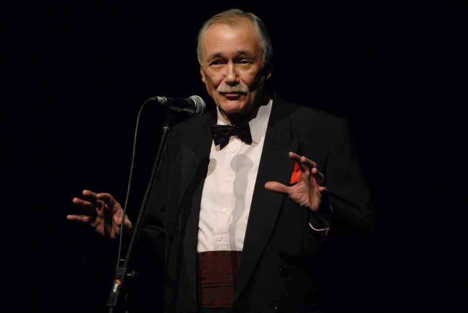 Mihailo Miša Blam/Photo: Beogradski Jazz Festival