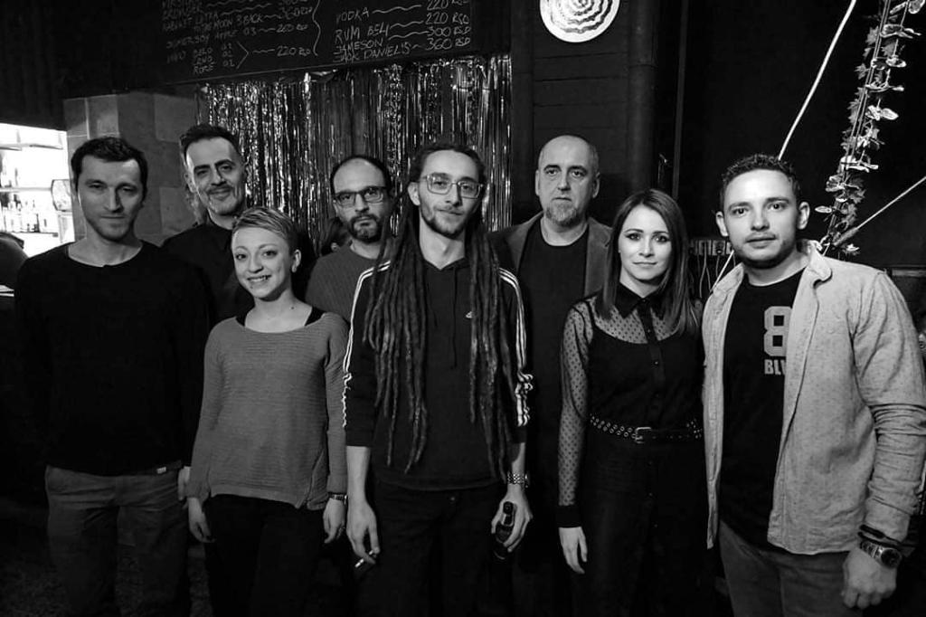 Poez11a/ Photo: Saša Ivanović