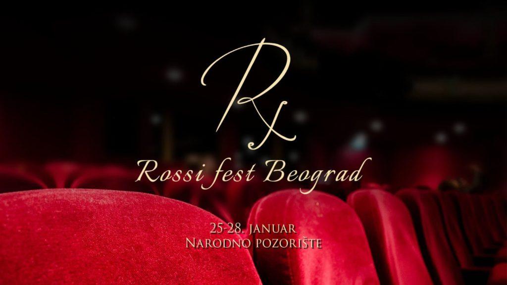 Rossi fest/ Photo: Promo